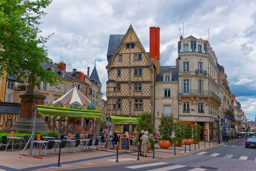 9. Angers, la douceur de l'ouest