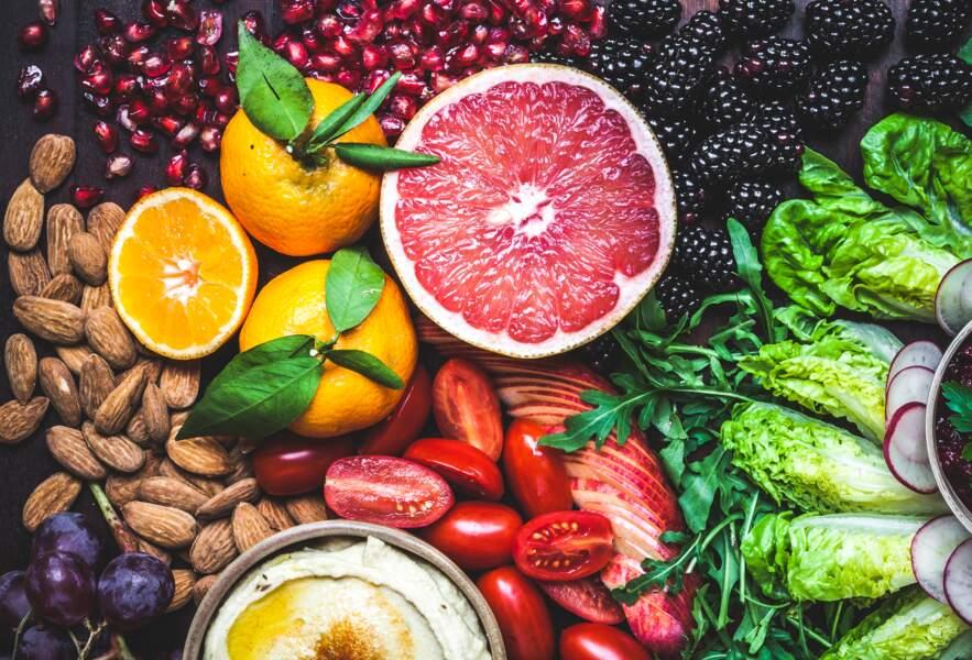 Y a-t-il des aliments à privilégier plutôt que d'autres ?