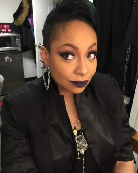 Raven-Symoné – Actrice