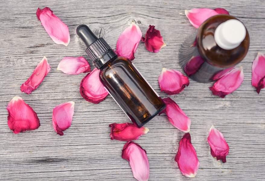 Booster une libido en berne : l'huile de massage aphrodisiaque