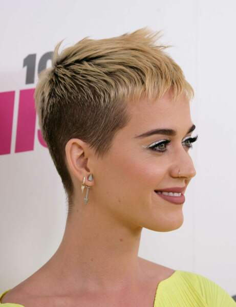 Coupe courte : les plus belles coupes de cheveux pixie - Femme Actuelle