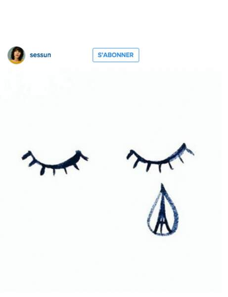 Les larmes de Sessun