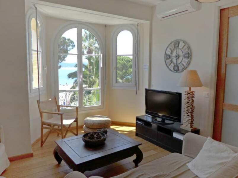 Une résidence art déco sur la Côte d'Azur