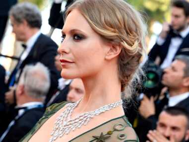 Cannes : coiffures de tapis rouges