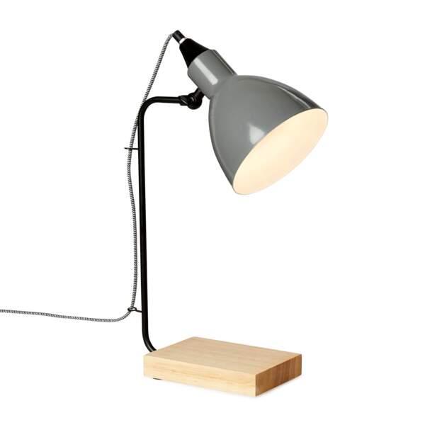 Lampe de bureau Alinéa