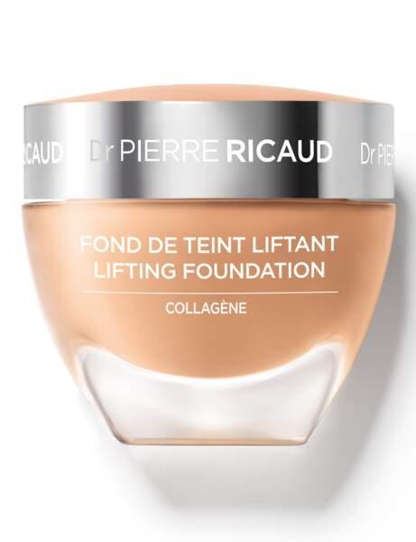 Si j'ai des rides : le fond de teint liftant Dr Pierre Ricaud