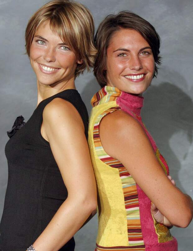 Alessandra Sublet : son évolution de look en images