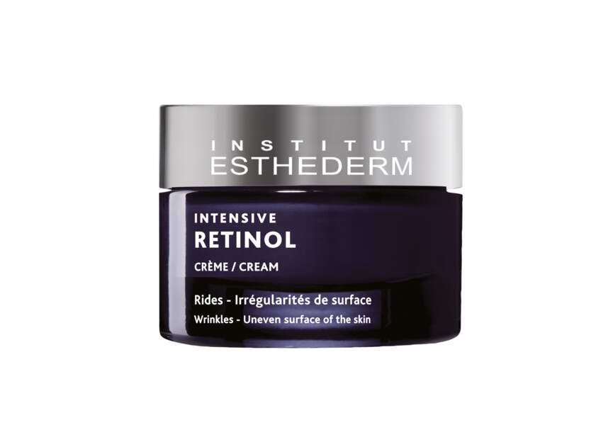 Crème intensive Rétinol Esthederm