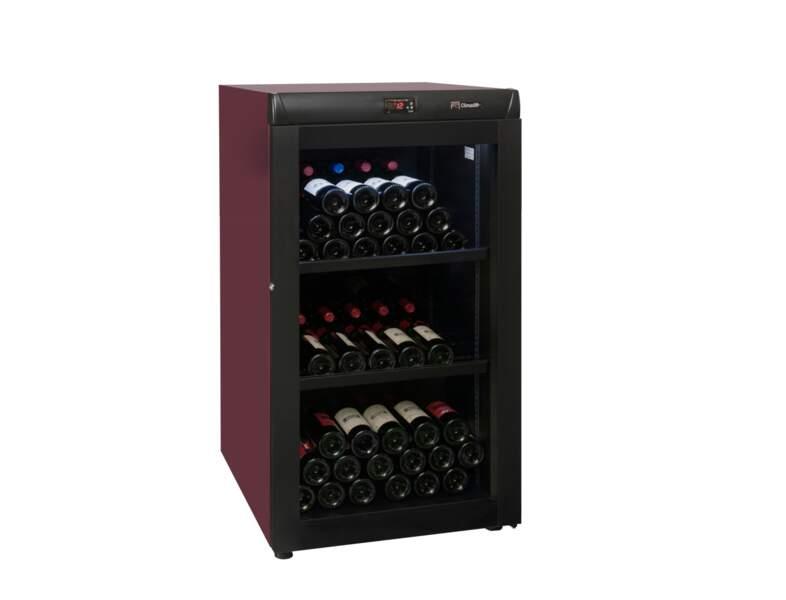 Cave à vins compacte