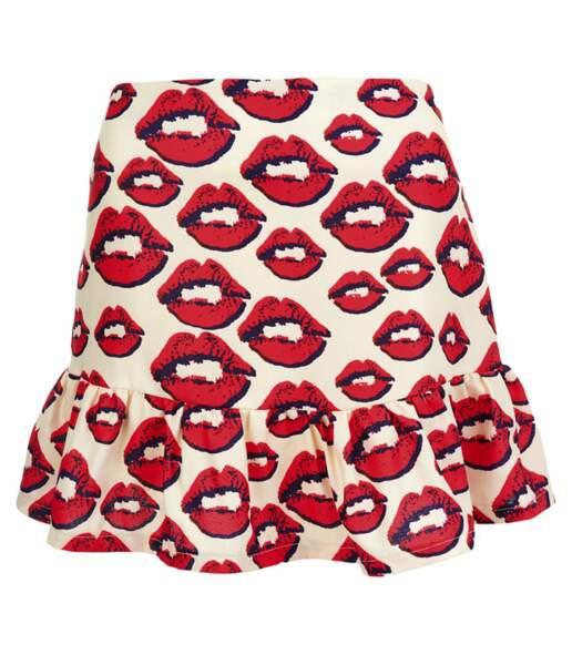 La love-jupe