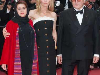 Cannes : les looks de la cérémonie de clôture du Festival