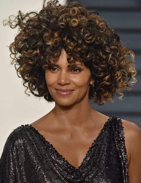 Halle Berry / 50 ans