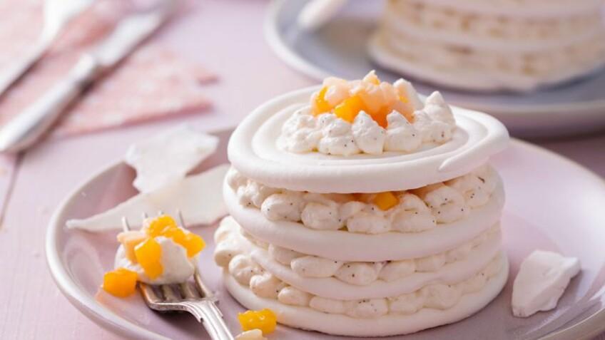 """Cyril Lignac : les recettes de desserts et pâtisseries de """"Tous en cuisine"""", c'est du gâteau !"""