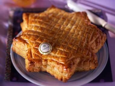 Nos meilleures recettes de galette des Rois