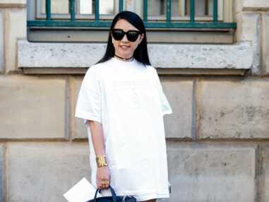 Street style paris : les looks urbains qui ont fait de l'ombre à la fashion week haute couture
