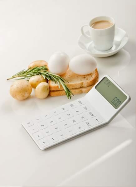 Pour maigrir, il suffit de compter les calories