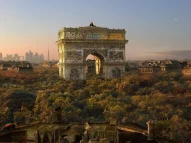 C'est la jungle à Paris !