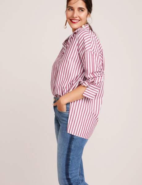 Jean grande taille : le top des modèles pour les rondes - Femme Actuelle