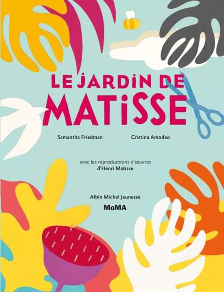 Le Jardin de Matisse