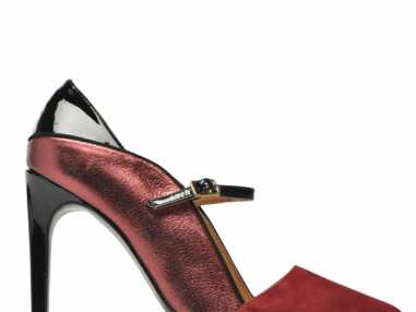 25 chaussures d'automne