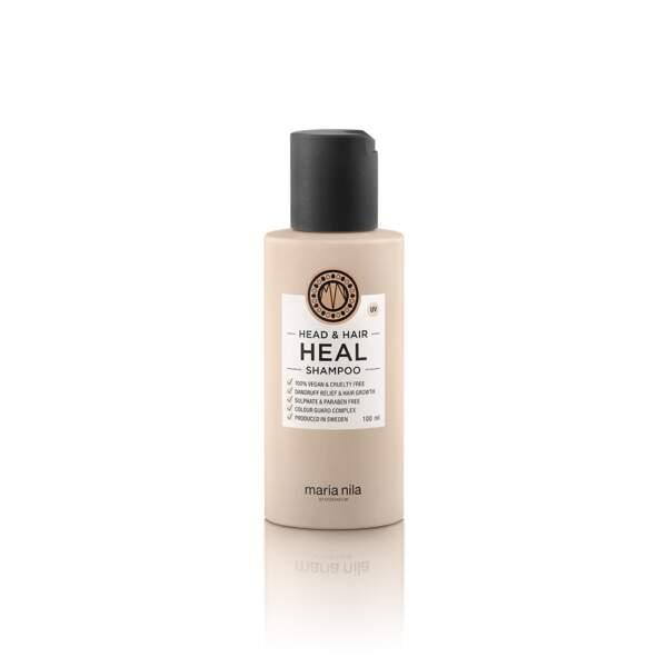 Après-Shampooing Heal, Maria Nila, flacon 100 ml, prix indicatif : 11,50 €
