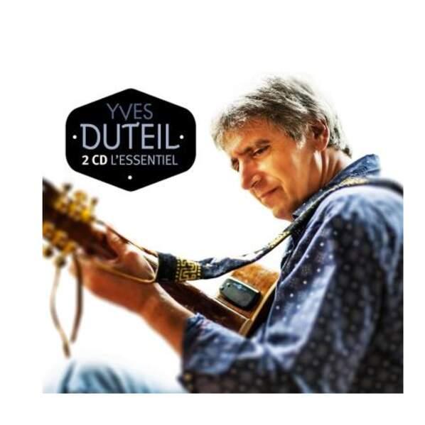 Yves Duteil, incontournable