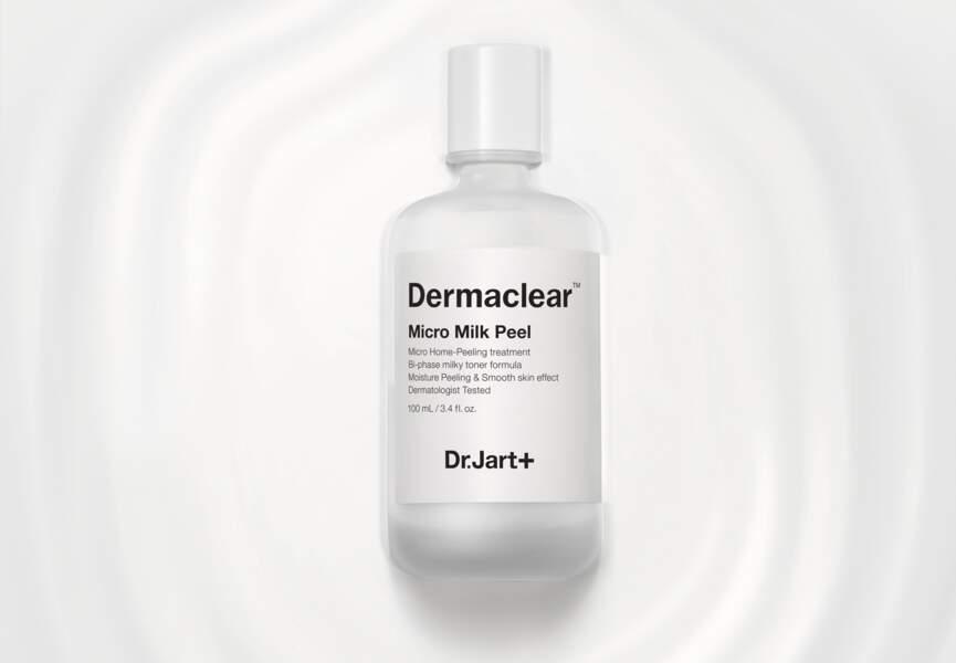 Le Dermaclear Micro Milk Peel Dr Jart +