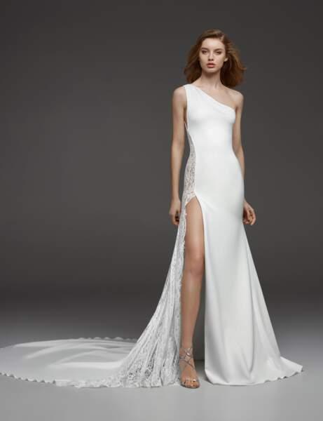Robe de mariée Carmen