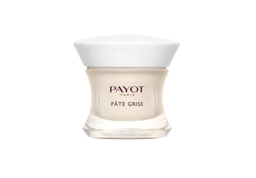 La Pâte Grise Payot