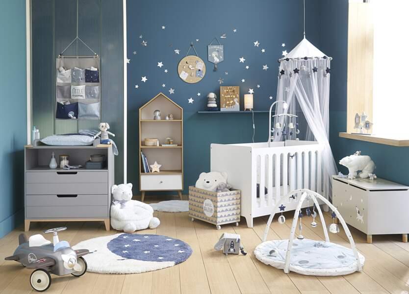 Collection Eliot pour bébé