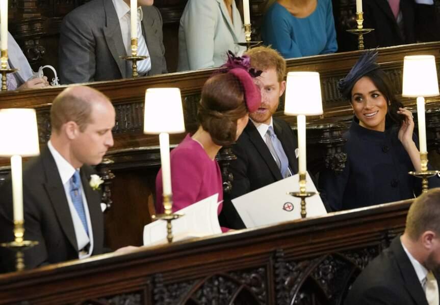 Mariage d'Eugénie d'York