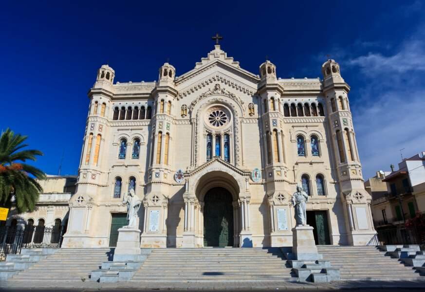 Cathédrale de Reggio