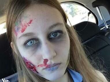 Maquillages artistiques pour Halloween, la Zombie Walk nous inspire