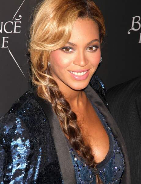 La tresse de Beyoncé
