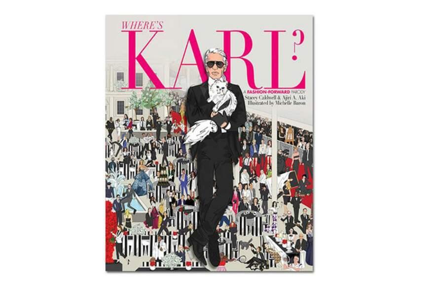 Où est Karl ?
