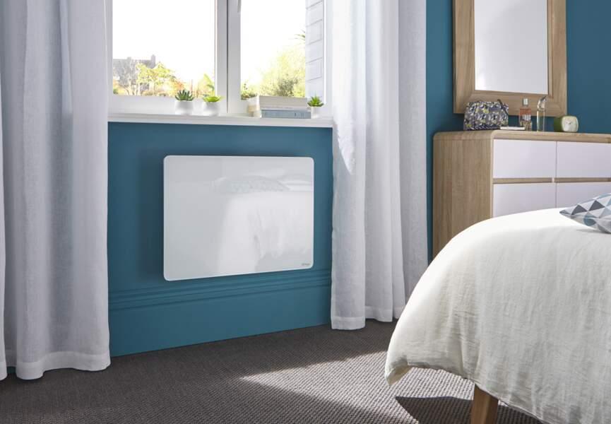 Nos poêles et radiateurs pour l'hiver : le radiateur design