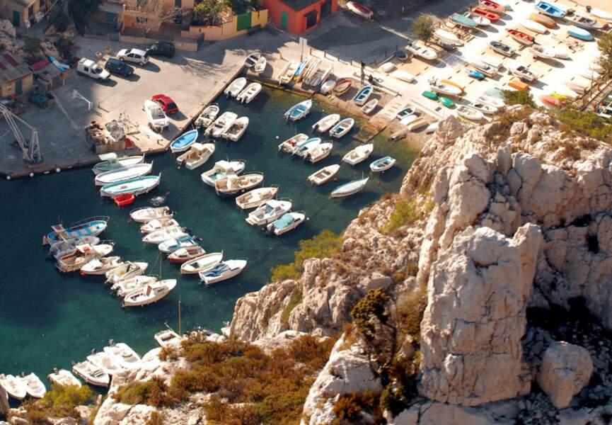 Marseille : comme la capitale, le soleil en plus