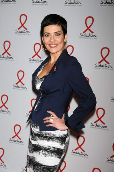 Cristina Cordula : 2009
