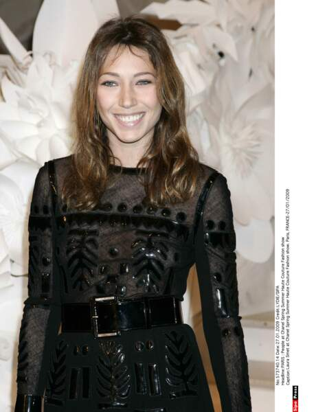 Laura Smet en 2009