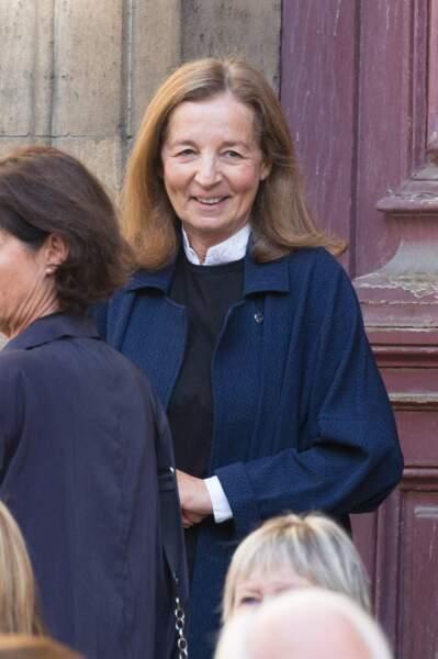 Françoise Rochefort