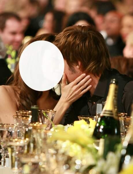Le couple people le plus glamour…
