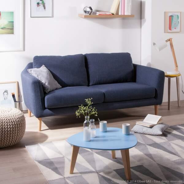 Canapé spécial petit espace