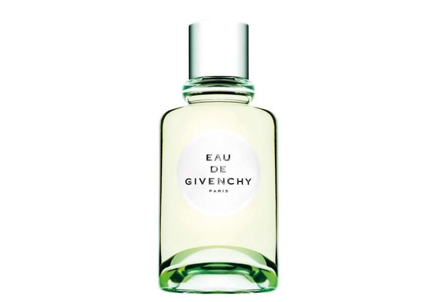 La Nouvelle Eau de Givenchy
