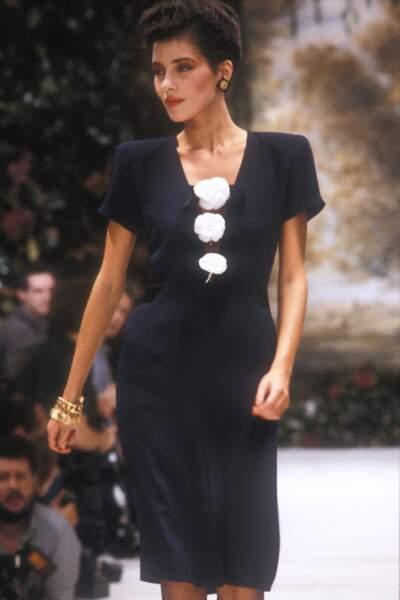 Cristina Cordula : 1982