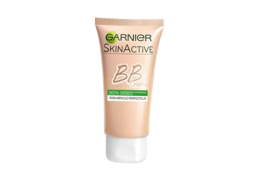 BB Crème Soin Miracle Perfecteur de Garnier