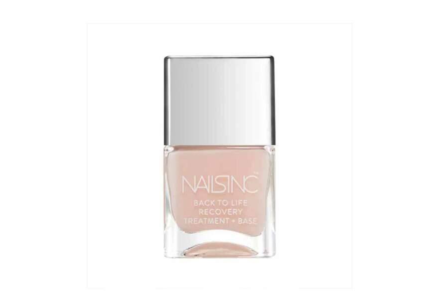 Le Nail Make Up Nailsinc