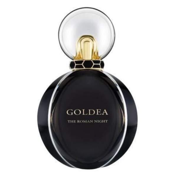 Goldea The Roman Night Eau de Parfum, Bulgari