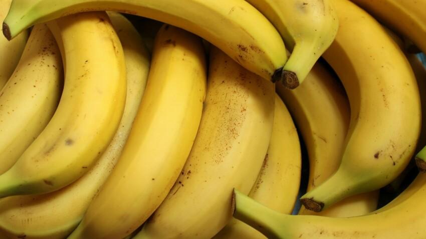 Banane : quels sont les bienfaits de ce fruit ?