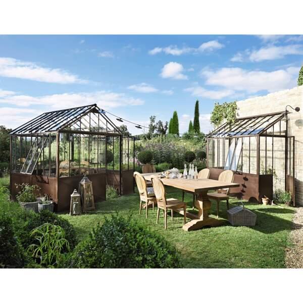 Serre de jardin petite, pas chère, de balcon... Notre ...