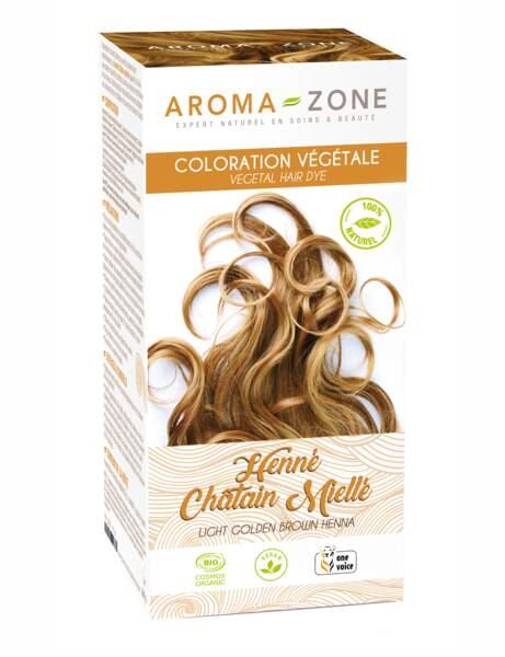 Henné Aroma Zone